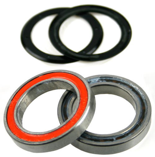Campagnolo Bottom Bracket Bearing Set Ultra Torque Fc-Re012