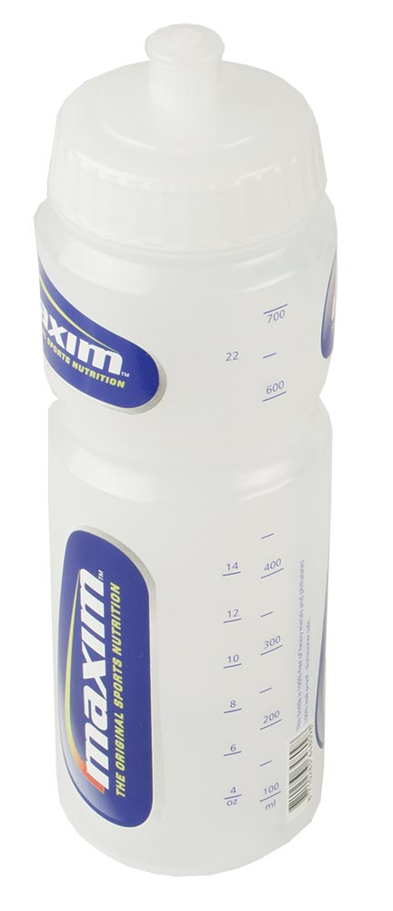 Maxim Water Bottle 750Ml Transparent