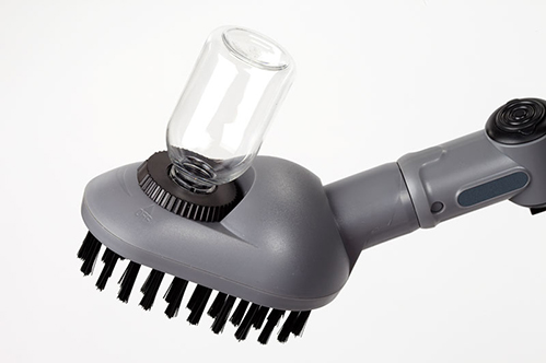Aqua2go Brush With Soap Reservoir
