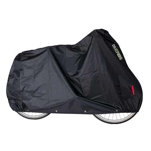 DS Covers Bicycle Cover Metz Black Universal 200x120 cm