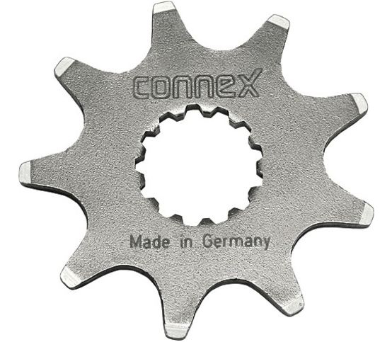 Connex Sprocket 10T 1/2 x 3/32 for Panasonic Up To 13