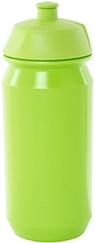 Tacx Water Bottle Shiva 500cc Green T5712