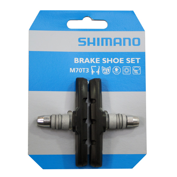 Shimano Brake Pad Set V-Brake BR-M530 Deore