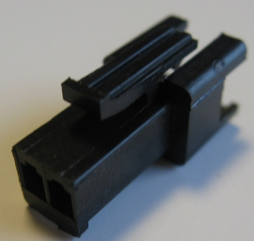 Bikkel Block Connector 2 Terminals for iBee