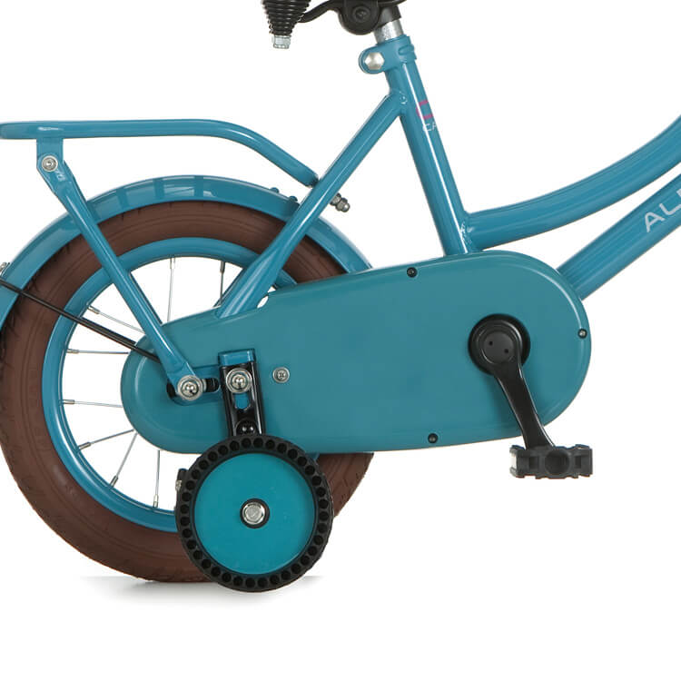 Alpina Open Chain Guard 12 Inch Cargo - Turquoise