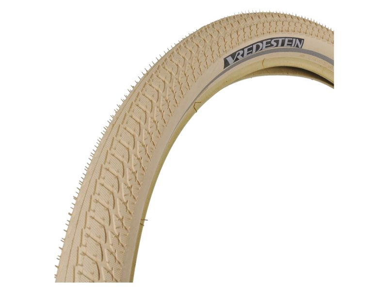 Vredestein Tire 28X1.75 Dynamic City Cream