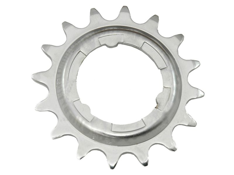 Shimano Sprocket Nexus 18T Silver