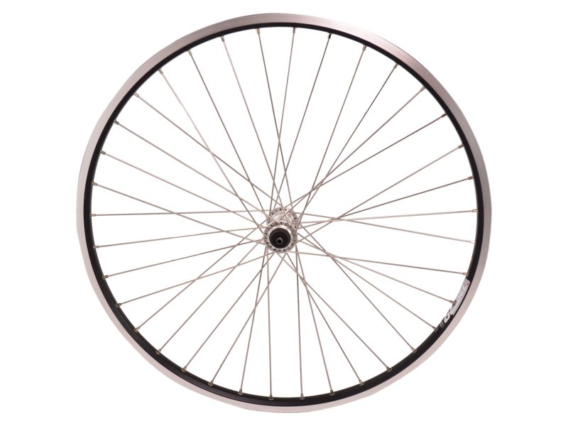 Front Wheel 26 x 1.75 Zac19 Shimano RM40 Quick Release Black