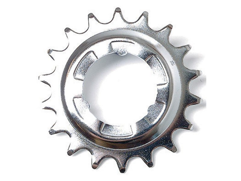 Shimano Sprocket Nexus 22T Silver
