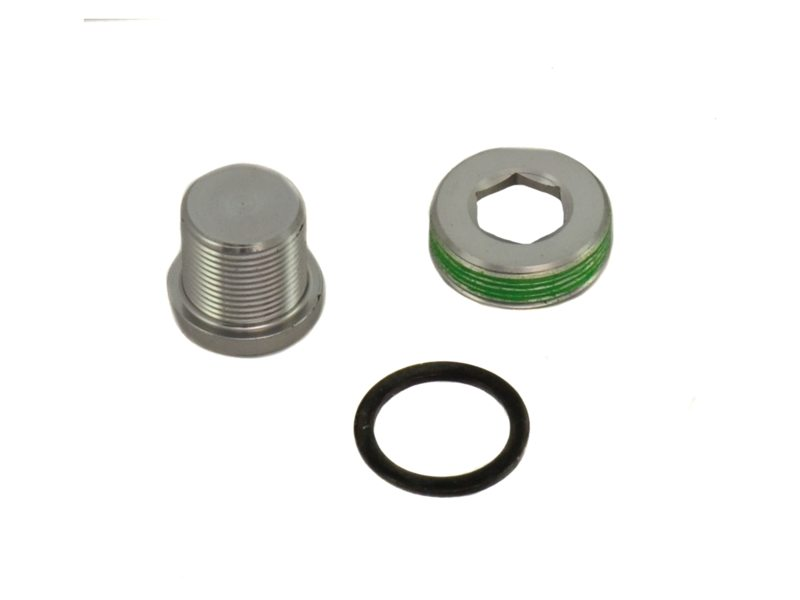 Truvativ Gxp Crank Bolt 15Mm+22Mm With Cover