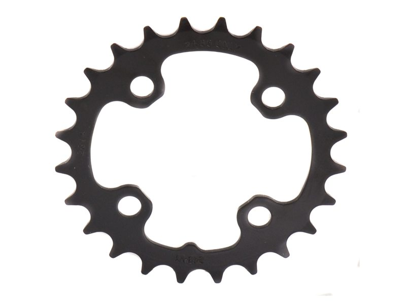 Truvativ Chainring 24T BCD 64 10S Black