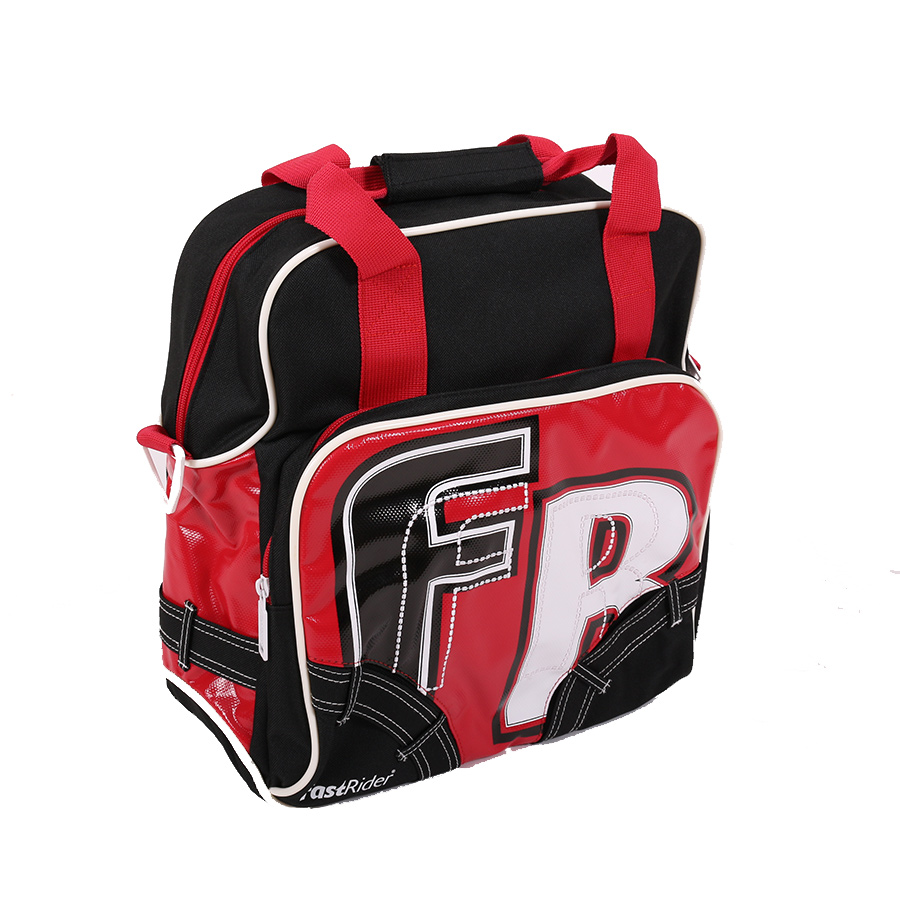 FastRider Pannier Young City Bag Red