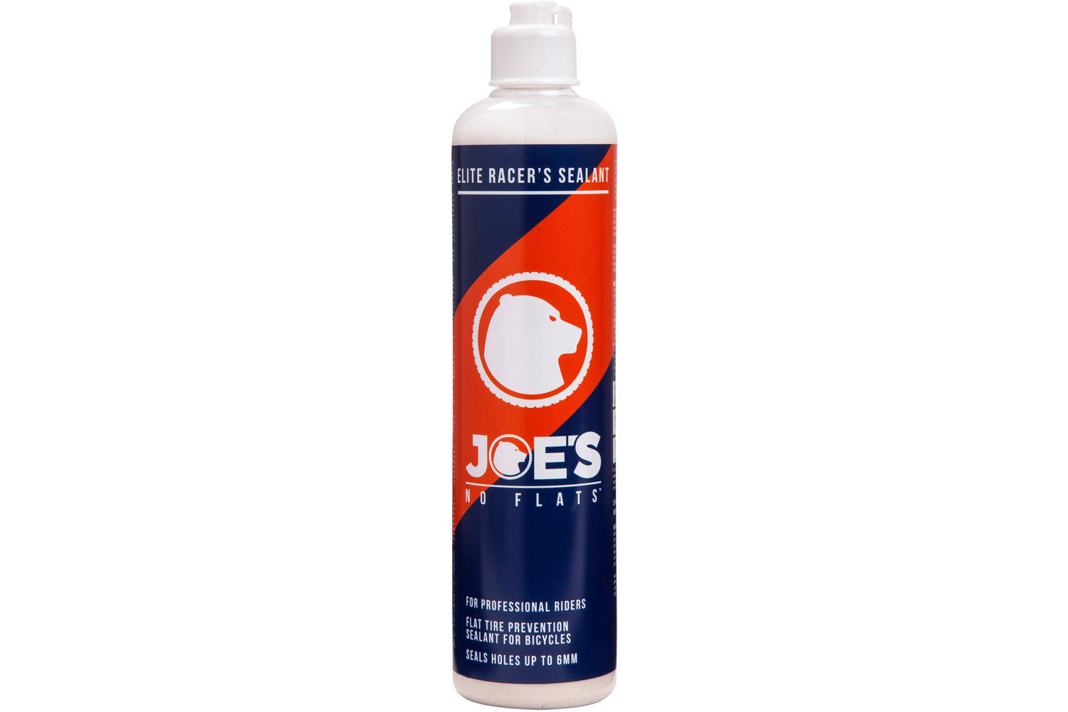 Joe No Flats Super Sealant 500Ml Liquid Latex