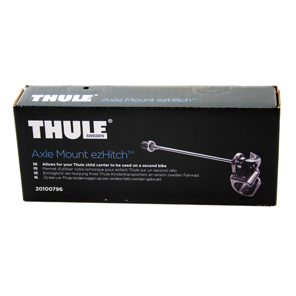Thule Chariot Axle Connector for Chinook/CX
