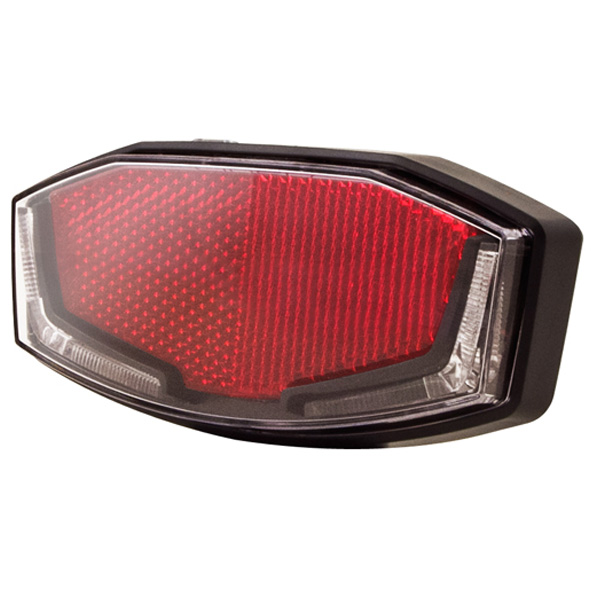 Spanninga Rear Light Led Lineo-Xb Battery