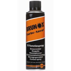 Brunox Spray Can Turbo Spray 100Ml