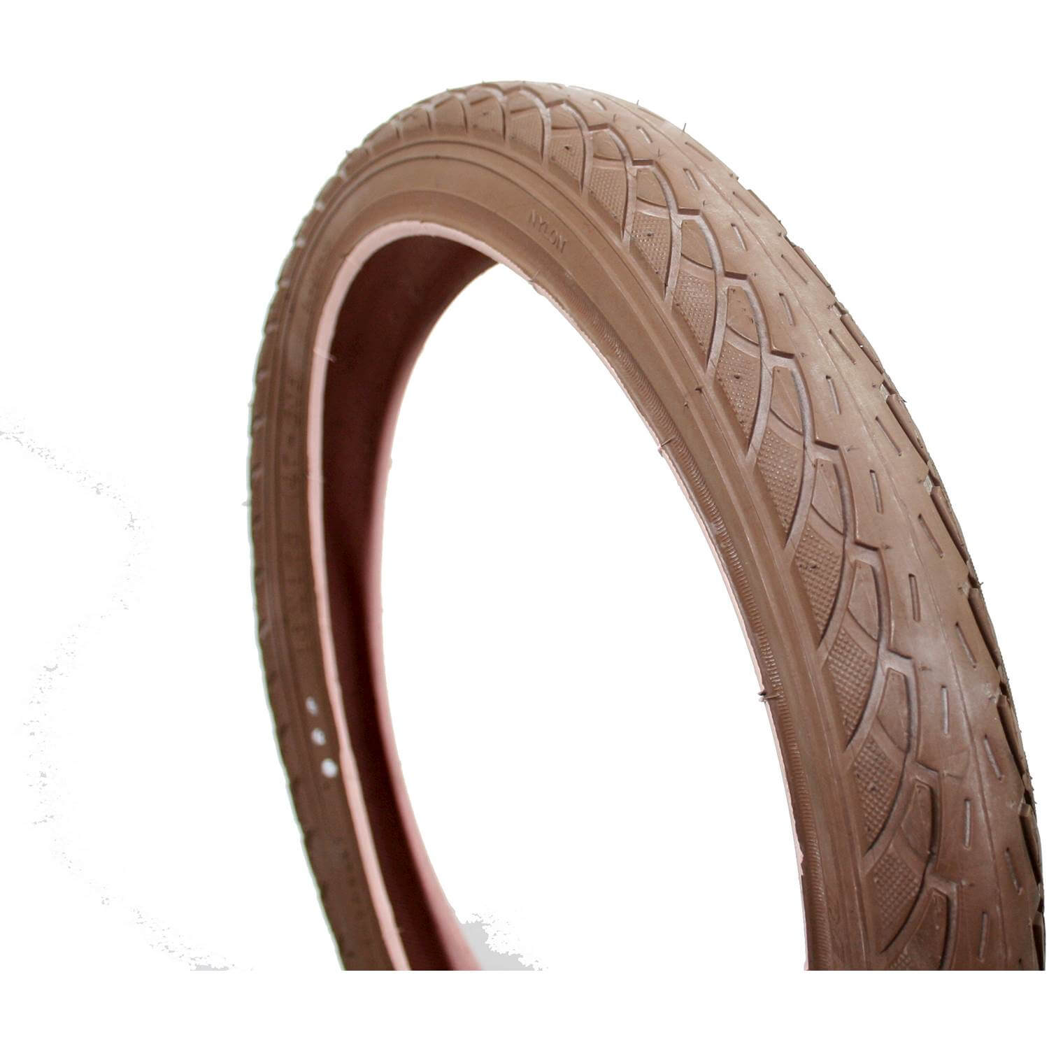 Deli Tire S-206 18x1.75 (47-355) Brown