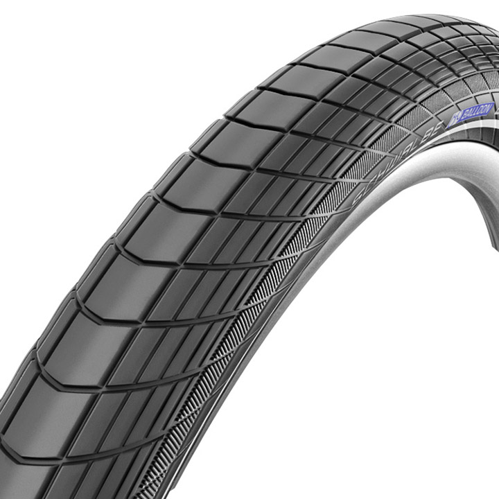 Schwalbe Tire Big Apple Raceguard