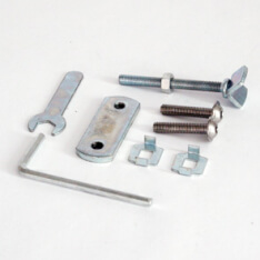 Steco Attaché-Mee Assembly Set