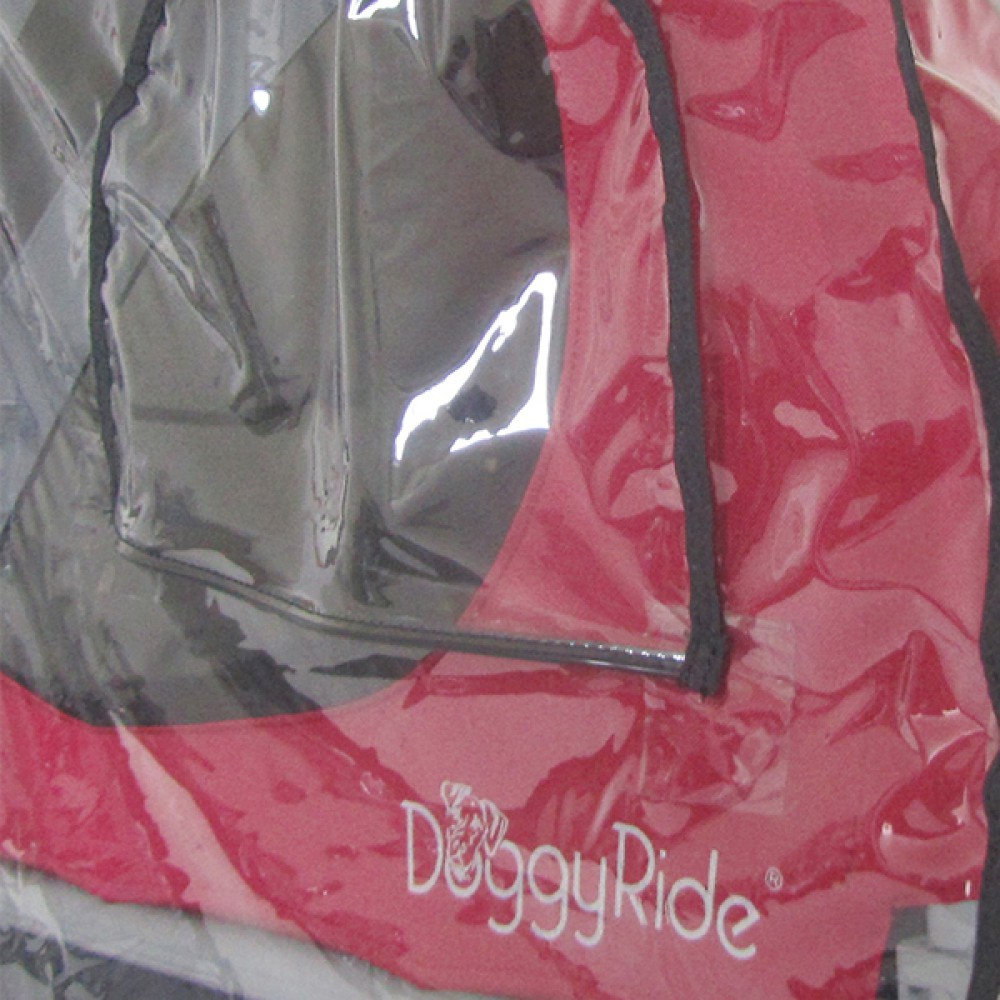 Doggyride Rain Cover Original/ Novel