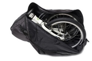 Mirage Bicycle Storage Bag XL for 24-26 Inch Folding Bikes