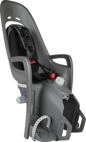 Hamax Caress Zenith Relax Child Seat - Gray/Black