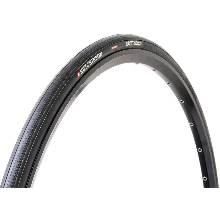 Hutchinson Equinox 2 Reinforced Tire 23-622 Foldable - Black
