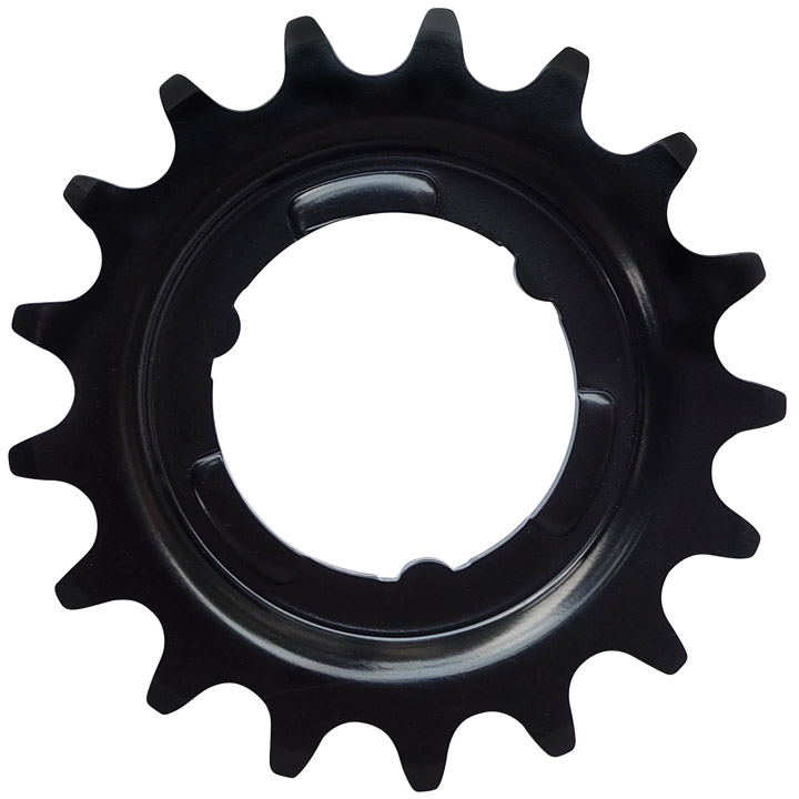 KMC Sprocket 19T R Shimano 3/32 - Black