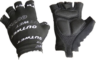 Outwet California Glove Men Black - Size XS/S