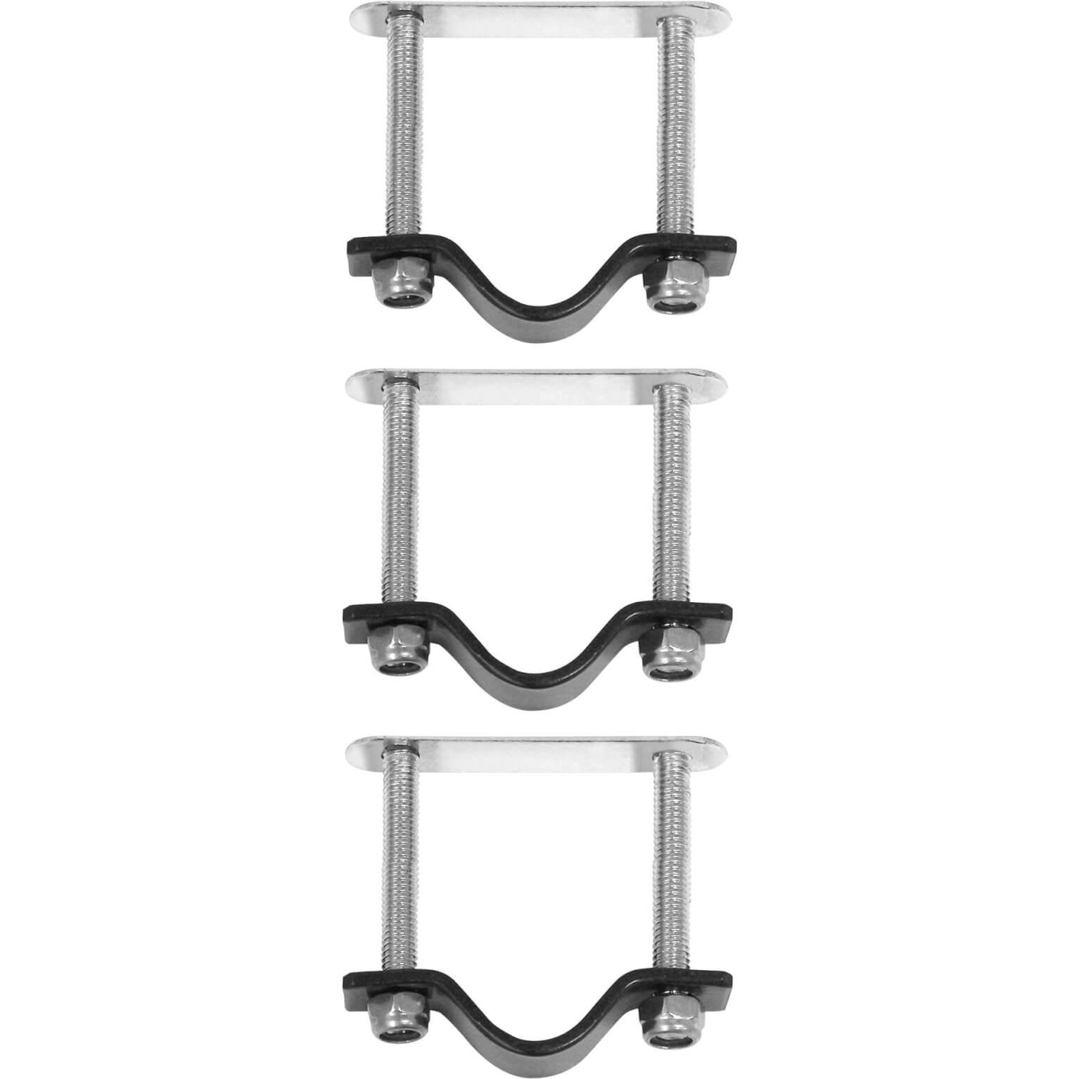 Basil Mounting Set Long Transport Crate