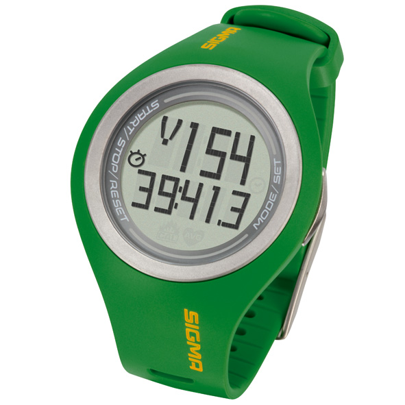 Sigma Sports Watches 2213 Man Green