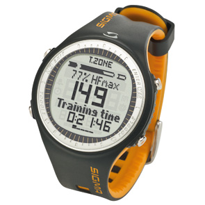 Sigma Heart Rate Monitor Pc25.10 Yellow