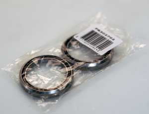 Pro Ball Bearing Set RS-11 Semi 1 1/8 Inch (2 Pieces)