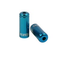 Elvedes Cable Ferrule 5Mm - Blue (1)