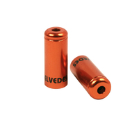 Elvedes Cable Ferrule 5Mm - Orange (1)