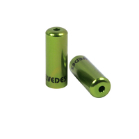 Elvedes Cable Ferrule 4.2Mm - Green (1)