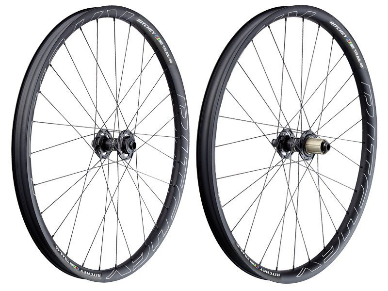 Ritchey WCS Trail 40 Wheelset 27.5\
