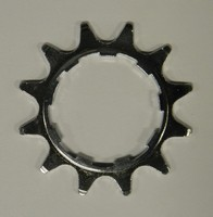Sprocket 12T Flat 3/32 9 Spline HSL-893