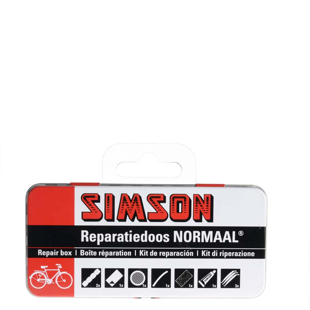 Simson Repair Box Normal