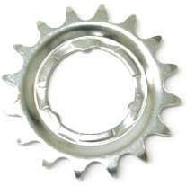 Shimano Sprocket Shimano Nexus 16 Tooth Silver