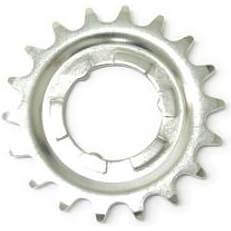 Shimano Sprocket Shimano Nexus 18 Tooth Silver