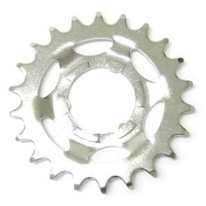 Shimano Sprocket Shimano Nexus 22 Tooth Silver