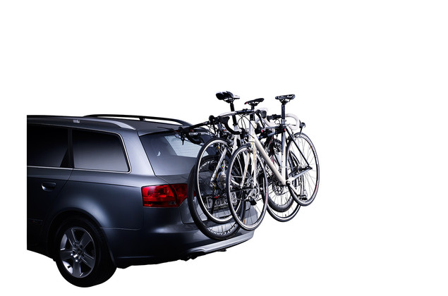 Thule Bicycle Carrier Clipon 9104