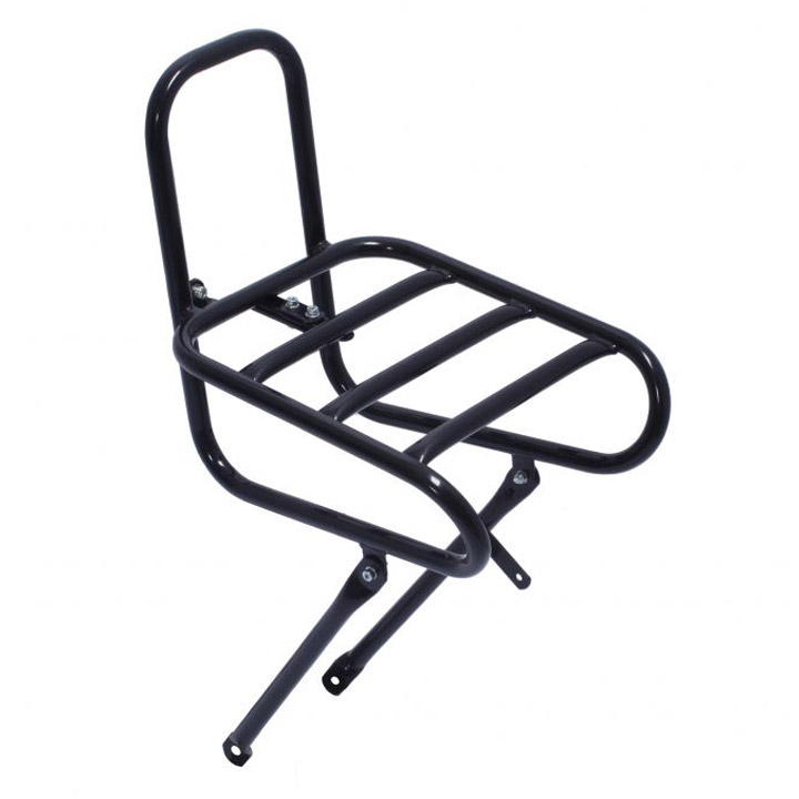 Steco Front Rack Smooth 26\