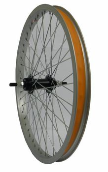 VWP Rear Wheel 20 Inch Freestyle 3/8\