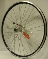 Front Wheel 26 ATB Deore-LX Black