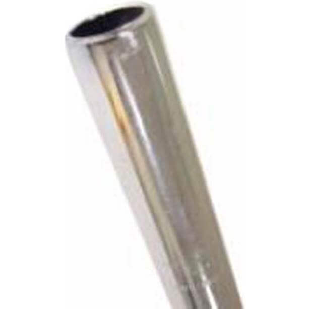 Seatpost Candle 22.0X350 Chrome