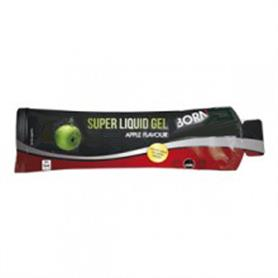 Born Energy Gel Super Liquid Apple - 12 x 55ml