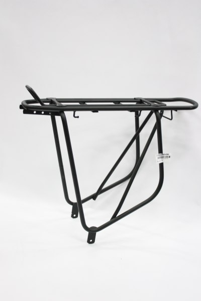 Gazelle Carrier 313553300199 - Matt Black