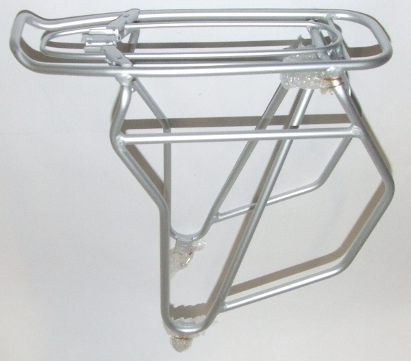 Gazelle Carrier 313670700 - Aluminum